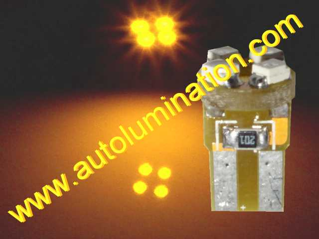 194 High Powered 168 LED Bulb
