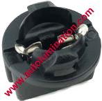 T10 194 168 161 W5W Socket